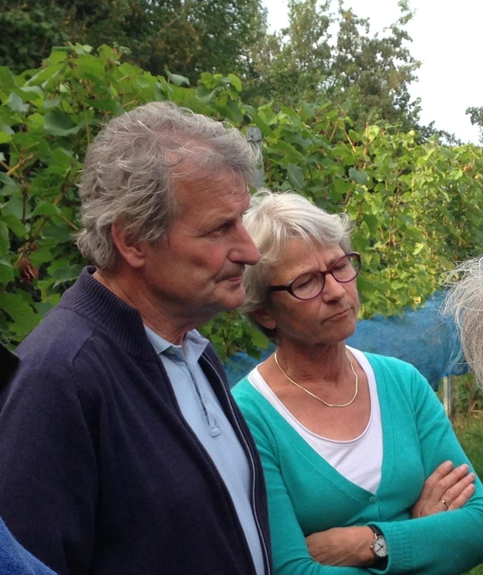 echtpaar van 68